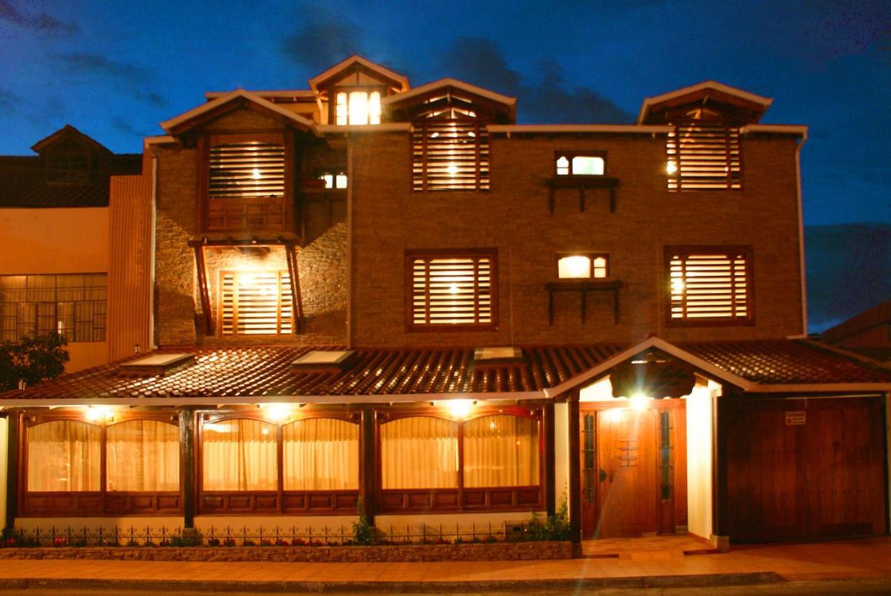 Hotels In Sicalpa Chimborazo Province