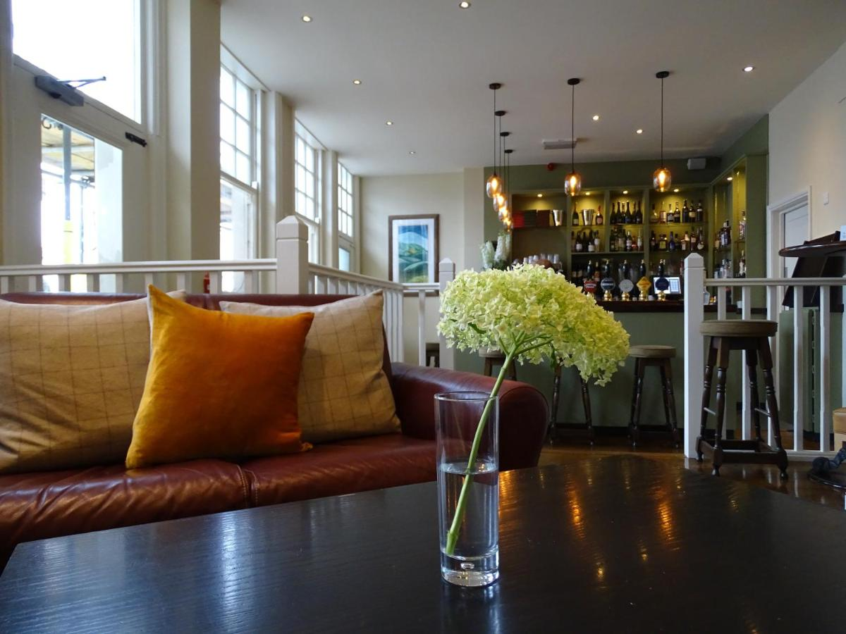 Hotels In Amberley West Sussex