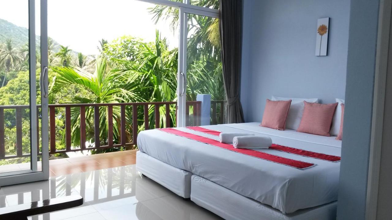 Hotels In Thongsala Koh Phangan