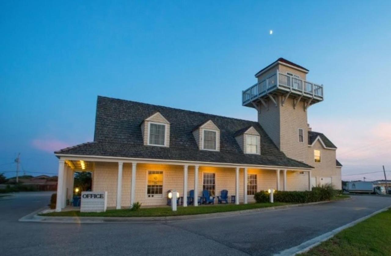 Hotels In Frisco North Carolina