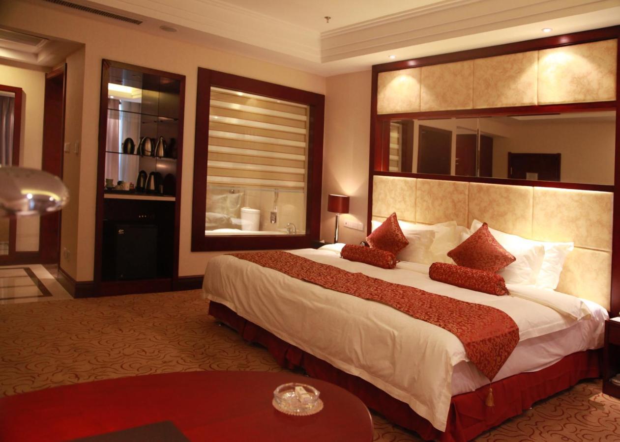 Shijiazhuang Shen Zhou 7 Star Hotel China Booking Com