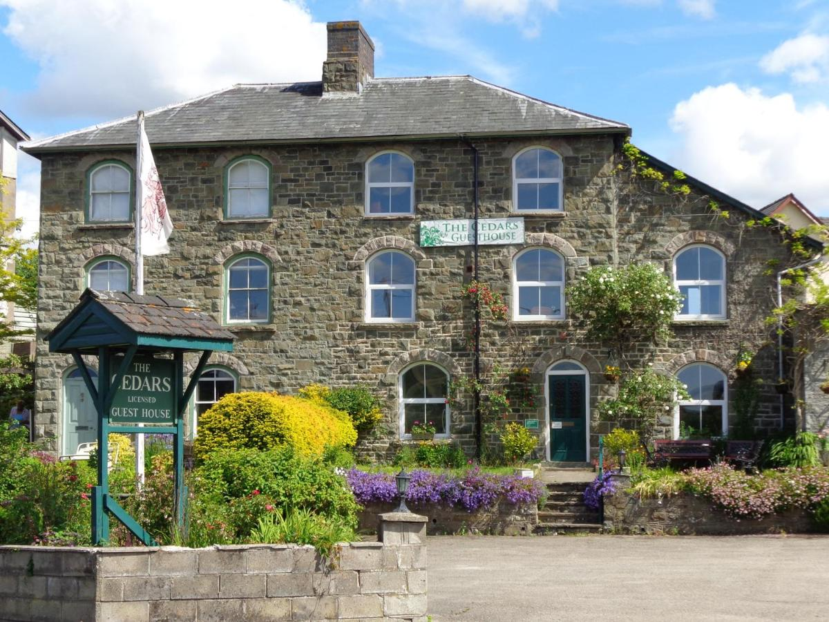 Guest Houses In Rhayader Powys