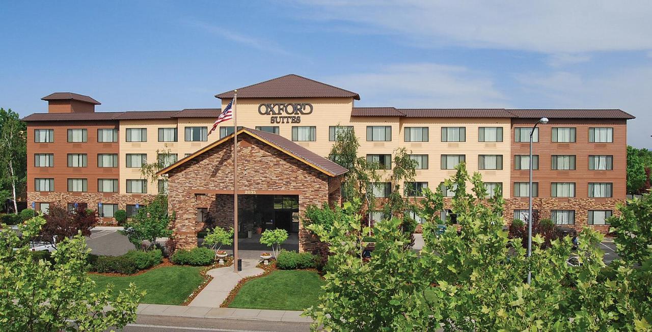 Hotels In Paradise California
