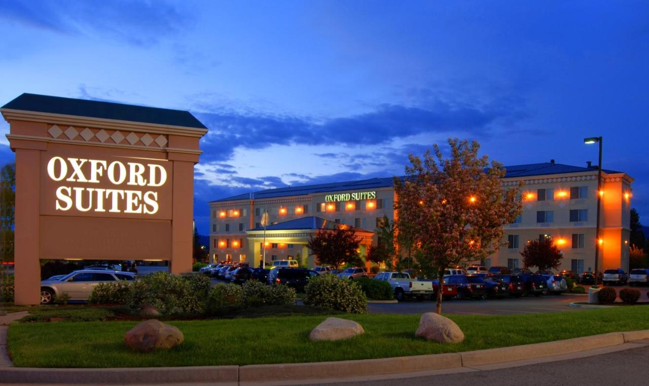 Hotels In Spokane Valley Washington State