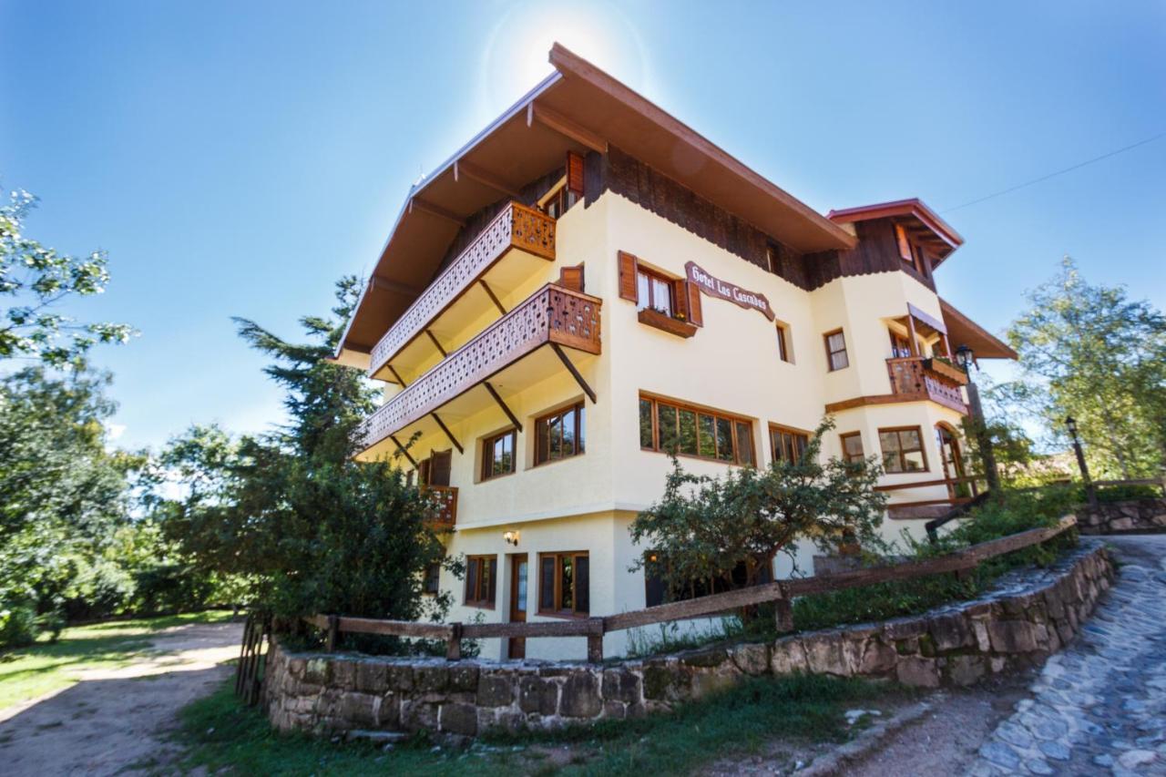 Hotels In San Miguel De Los Rios Córdoba Province