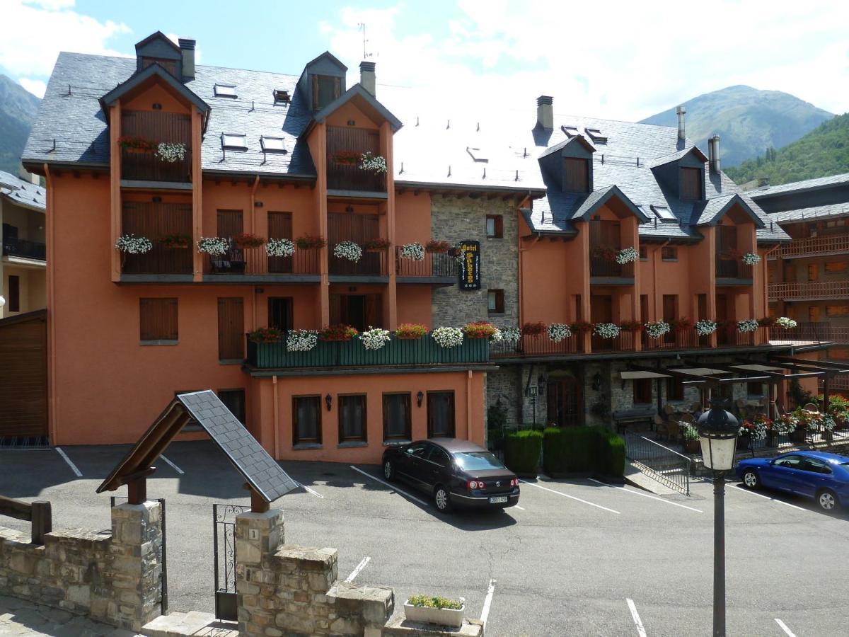 Hotels In Piedrafita De Jaca Aragon