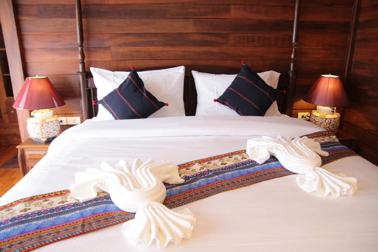Bed And Breakfasts In Ban Chiang Khang Chiang Mai Province