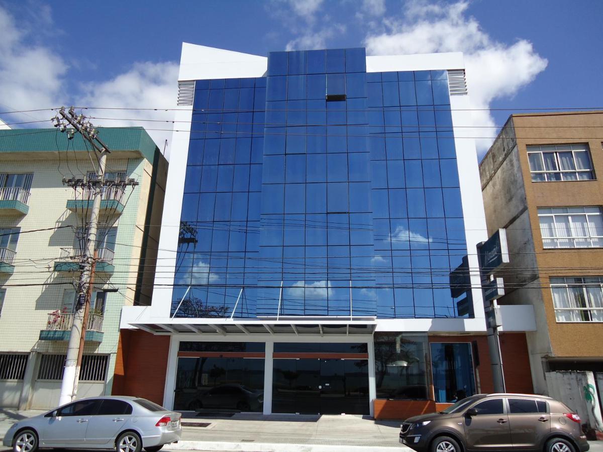 Hotel Minuano Hotels In Vitória Espírito Santo