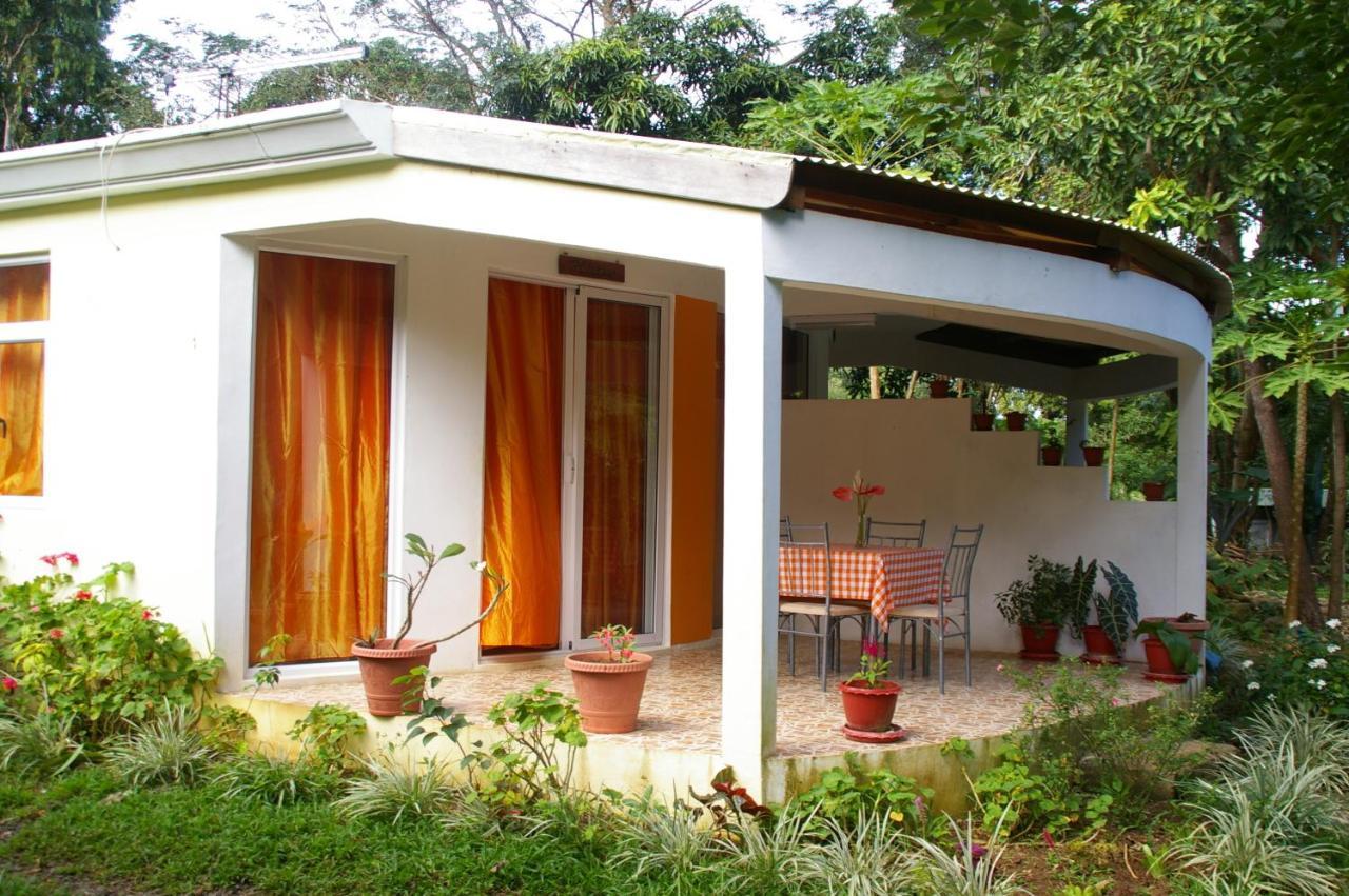 Oasis Nature Lodge, Saint Gabriel, Mauritius - Booking.com
