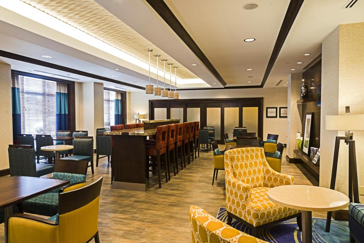 Hampton Inn by Hilton Ottawa Airport, Ottawa – Updated 2018 Prices