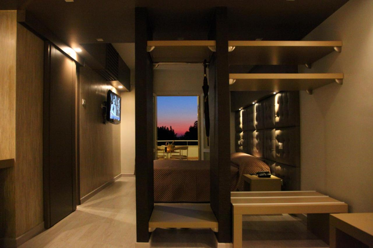 Memory Resort Bisceglie Italy Booking Com