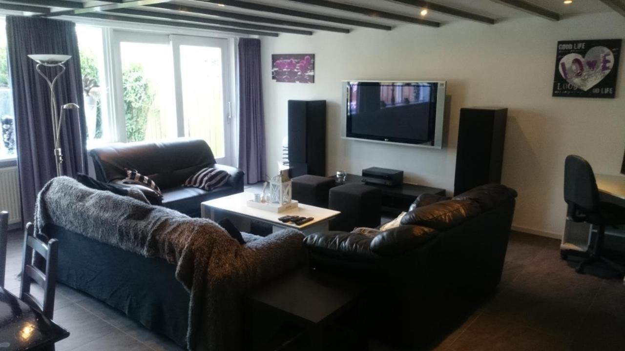Ferienhaus Bed & Kitchen Den Oever (Niederlande Den Oever) - Booking.com