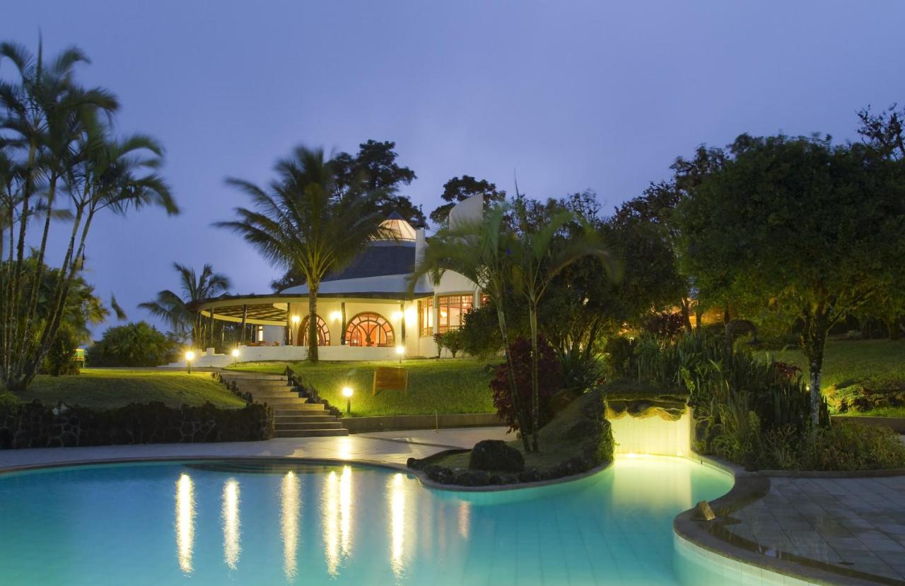 Royal Palm Hotel Galapagos Booking