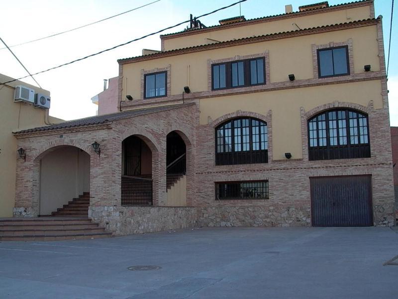 Hotels In El Peral Castilla-la Mancha