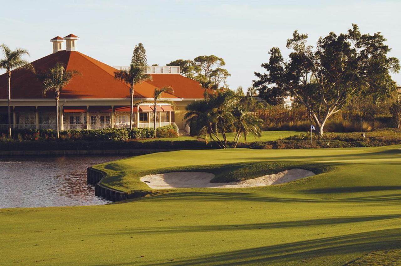 La Playa Beach & Golf Resort, a Noble House Resort, Naples – Updated ...