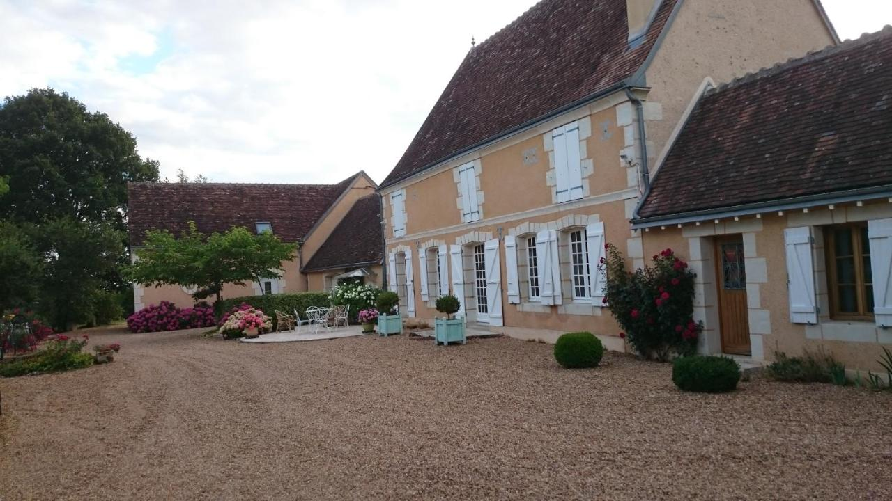 Bed And Breakfasts In Vendôme Centre