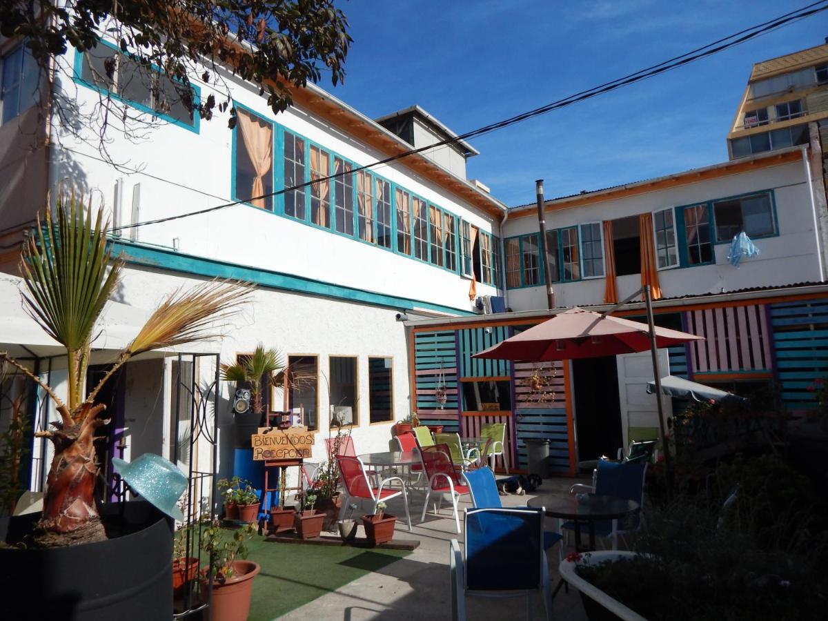 Hostels In Población Vergara Valparaíso Region