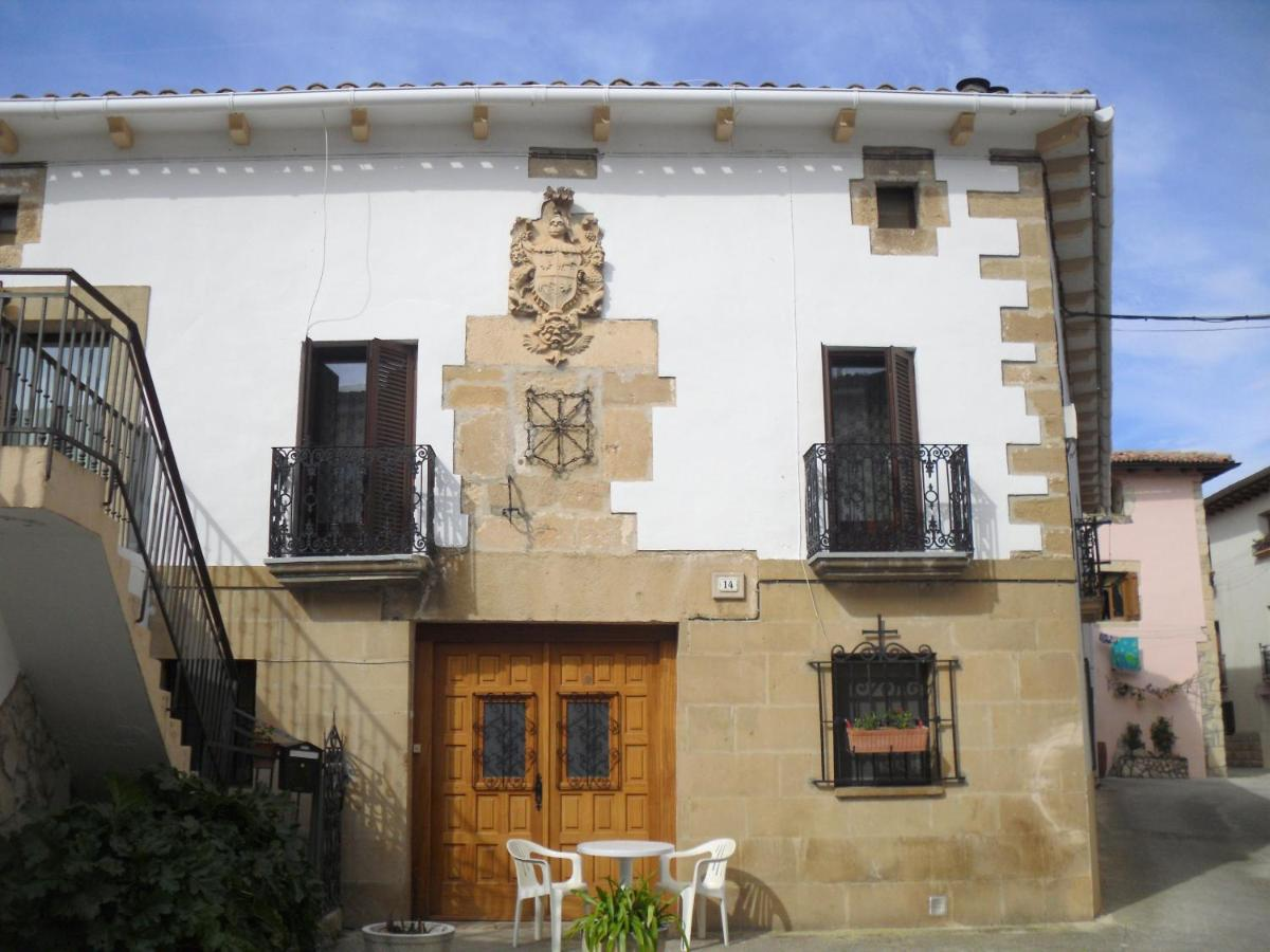 Guest Houses In Torrano Navarre