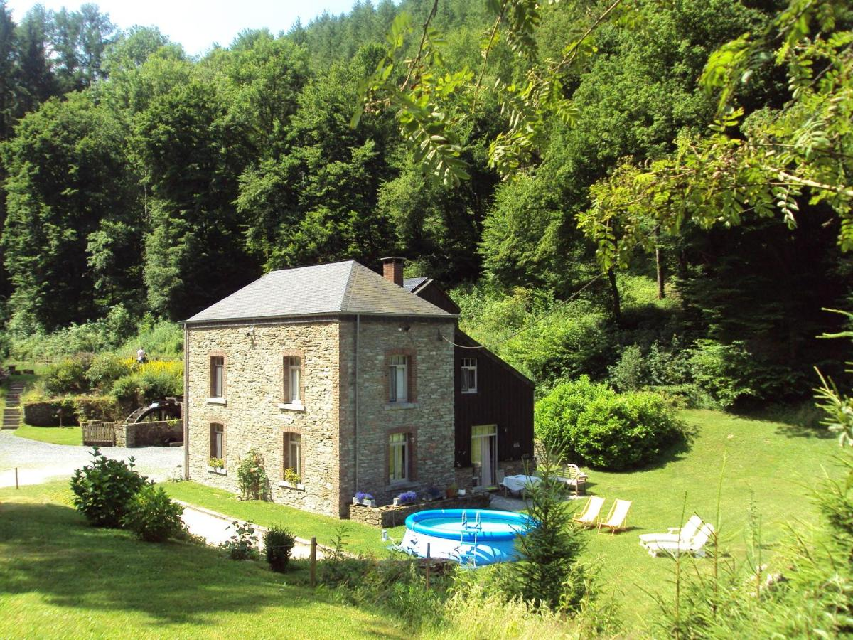 Bed And Breakfasts In Bellefontaine Namur Province