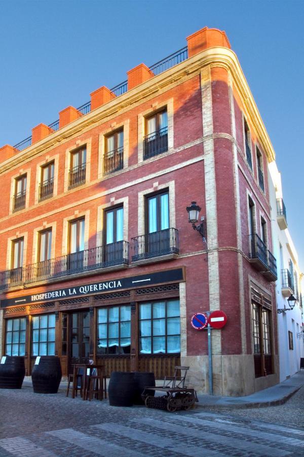 Hotels In Bujalance Andalucía