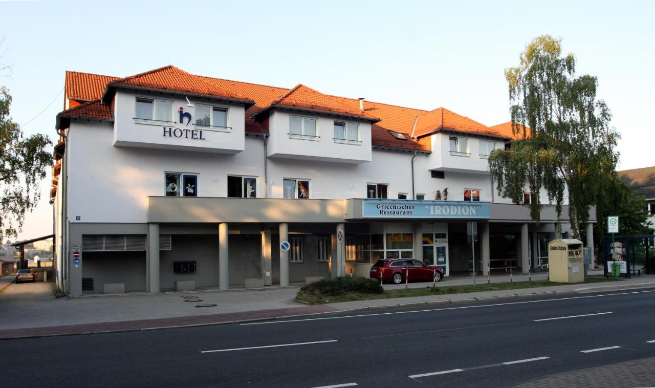 Hotel Ilmenauer Hof, Germany - Booking.com