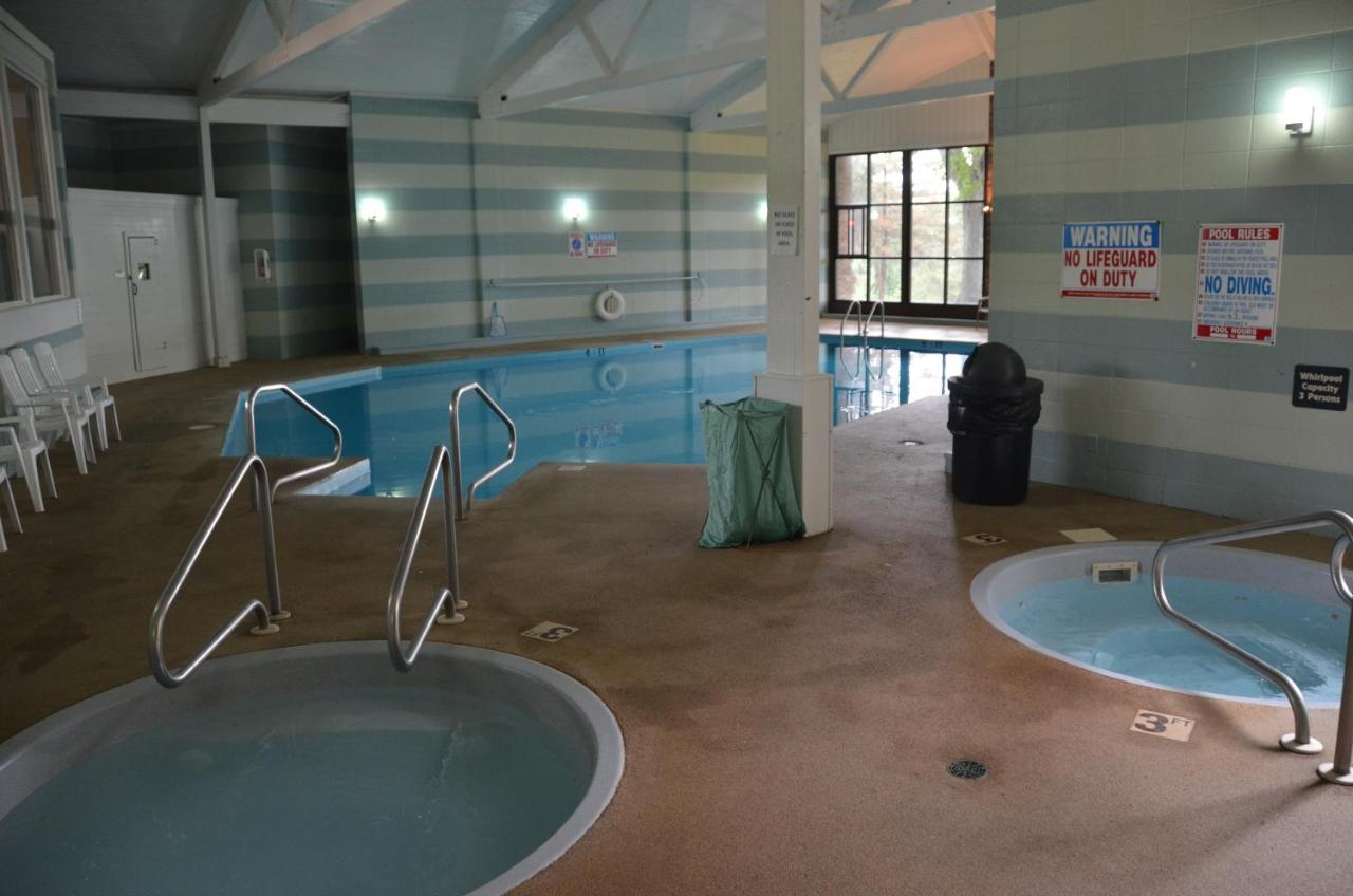 Hotels In Portage Wisconsin