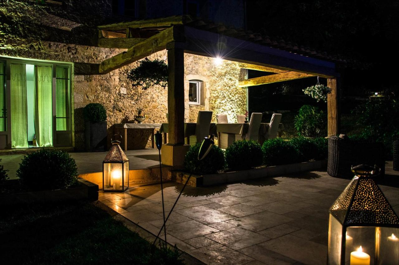Bed And Breakfasts In Saint-blaise Provence-alpes-côte D