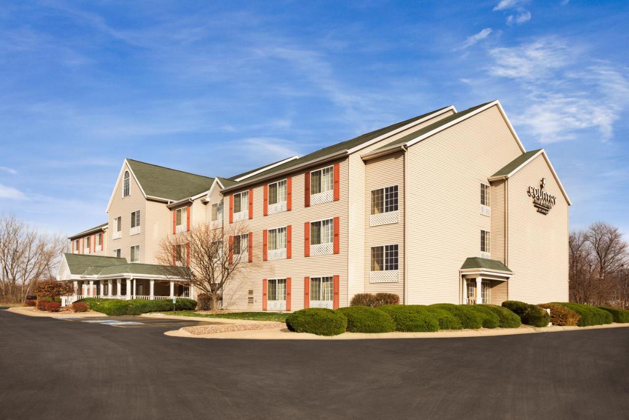 Hotels In Fulton Illinois