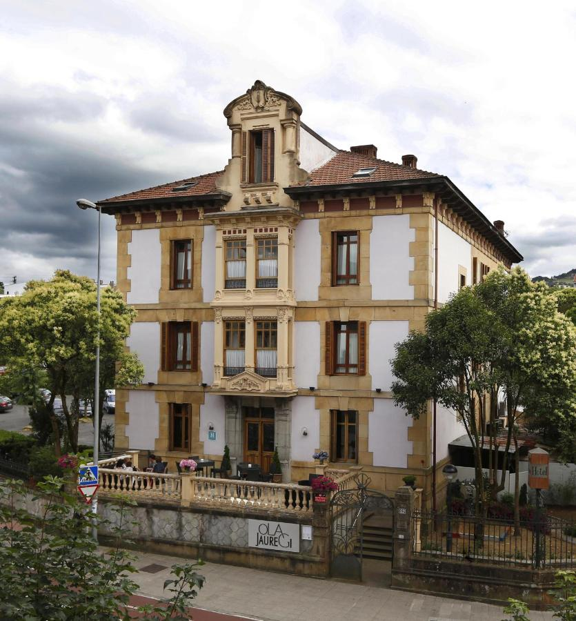 Hotels In Zaldívar Basque Country