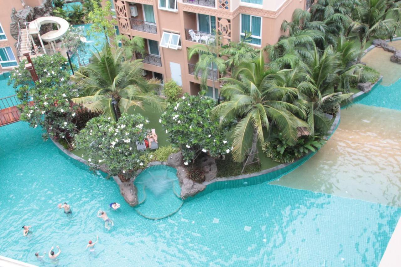 Atlantis Condo Resort pattaya, Jomtien Beach – Updated 2018 Prices