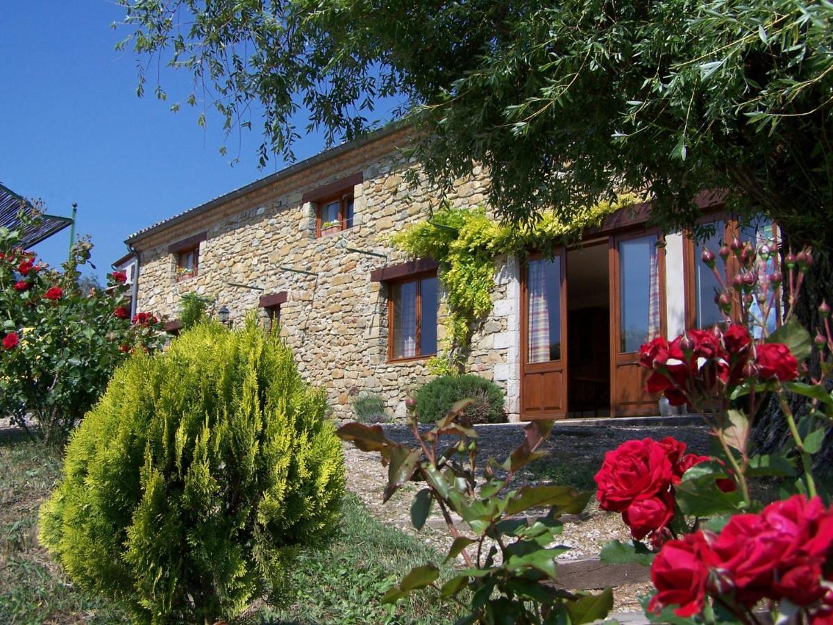 Bed And Breakfasts In Paulhiet Rhône-alps