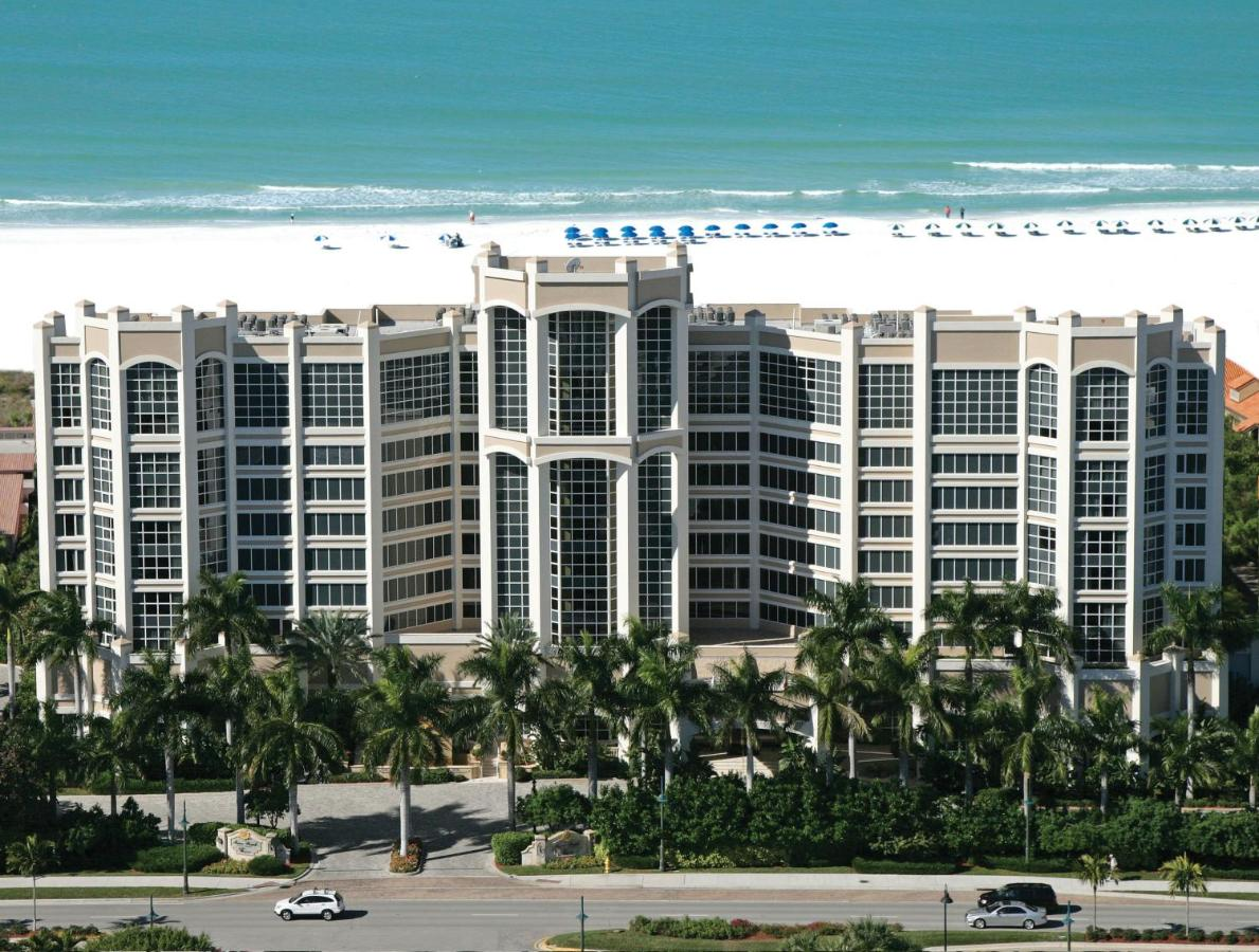 Resorts In Marco Island Florida