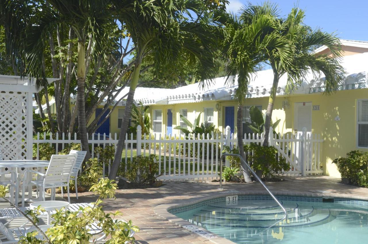 Inn Bahama Beach Club, Pompano Beach, FL - Booking.com