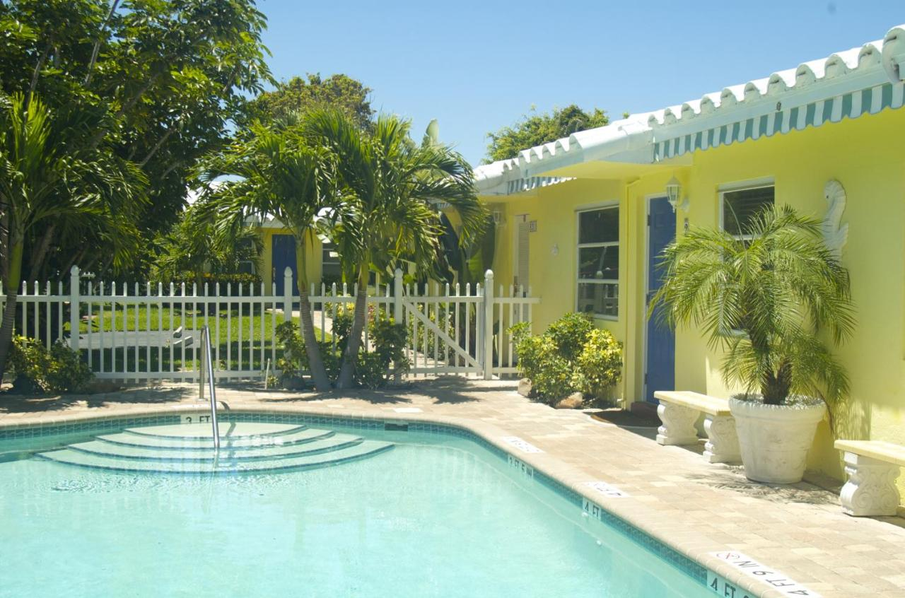 Hotels In Pompano Isles Florida