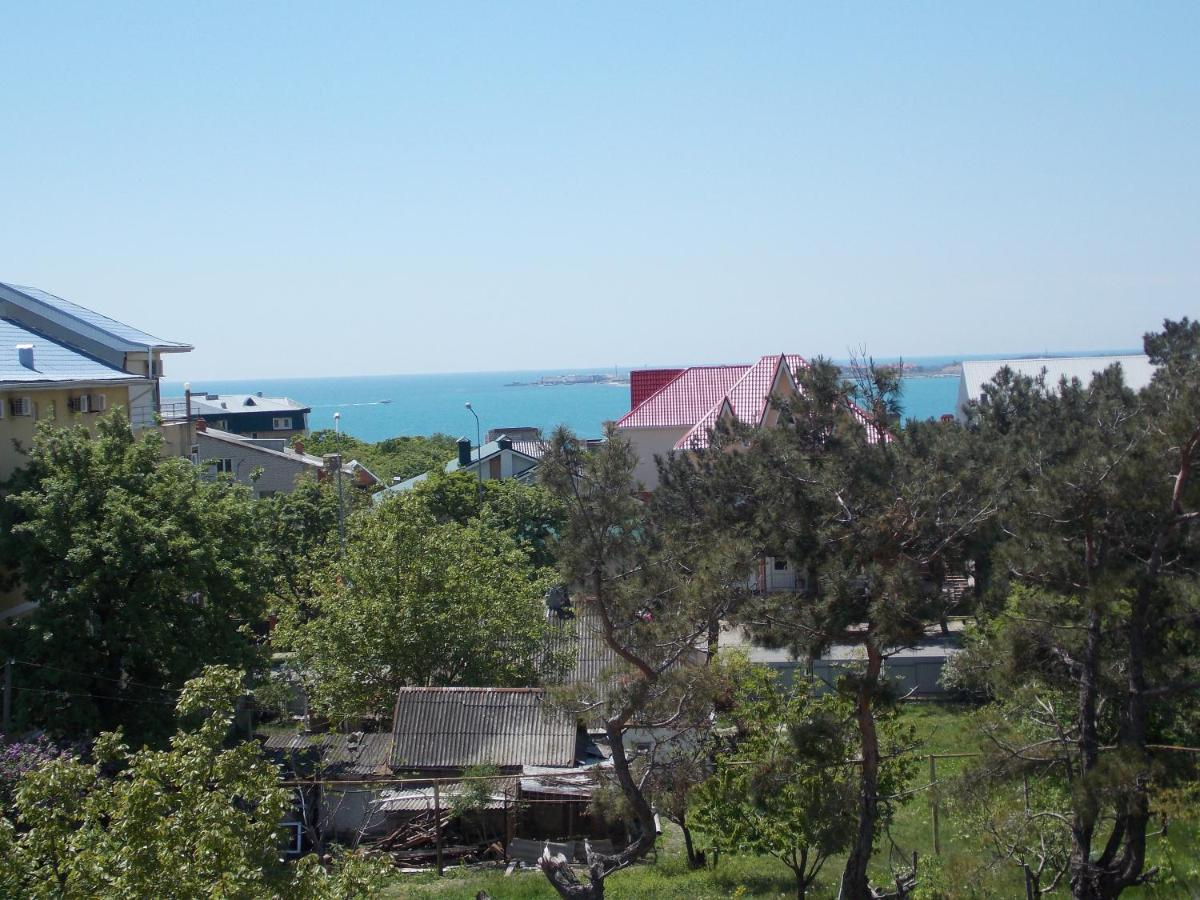 Private sector in Gelendzhik: photos and reviews of tourists 42