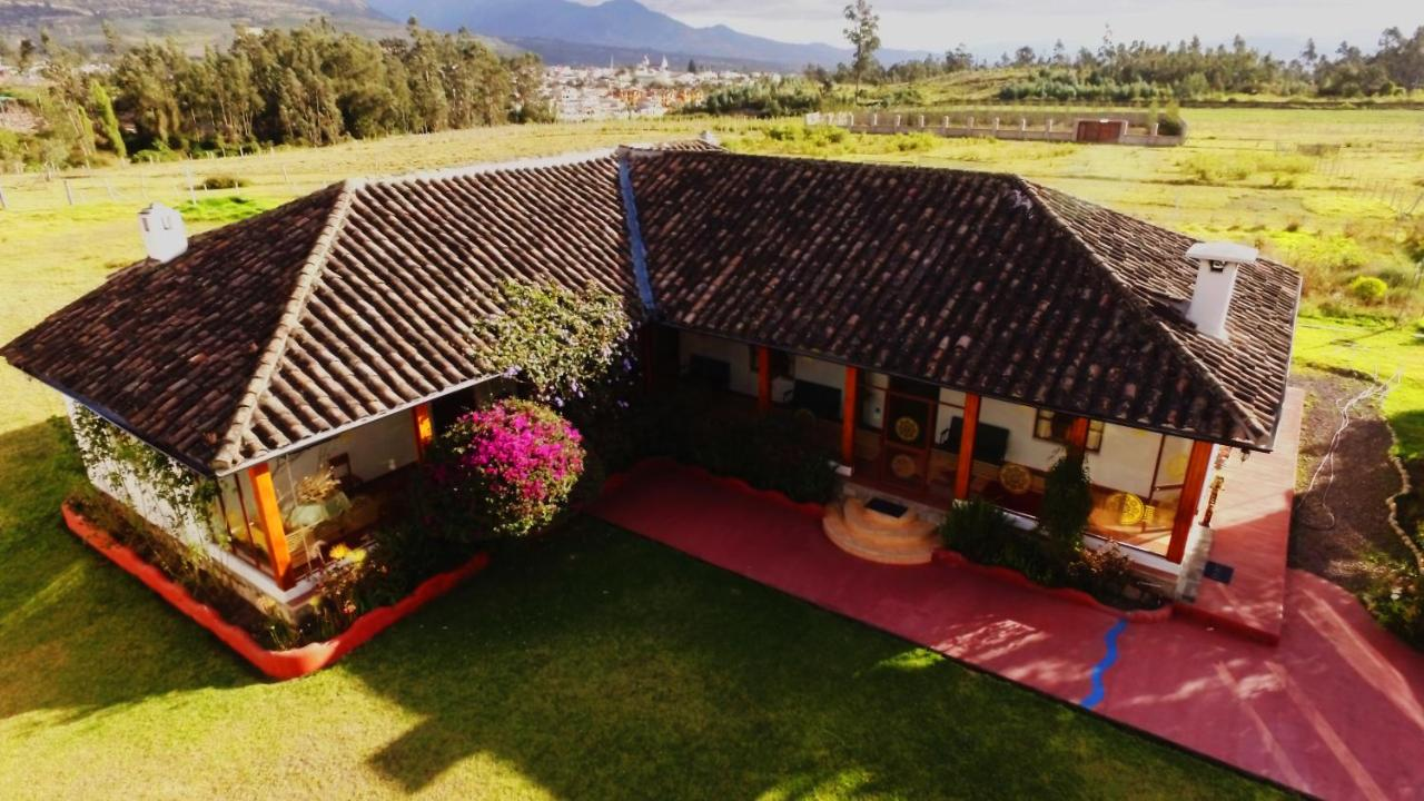 Bed And Breakfasts In Cotacachi Imbabura