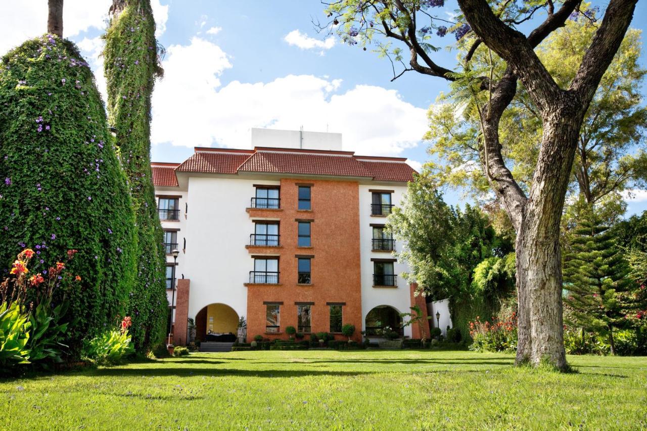 Hotels In Marroquín Guanajuato