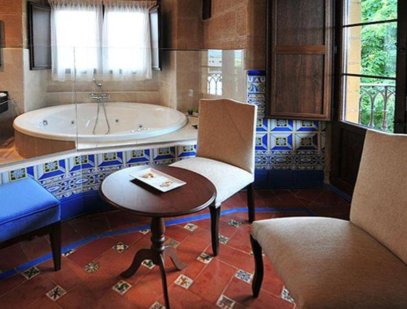 boutique hotels la rioja provinz  241