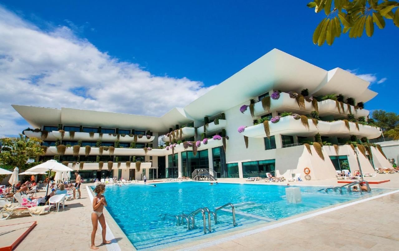 Hotels In Salto De Agua Valencia Community