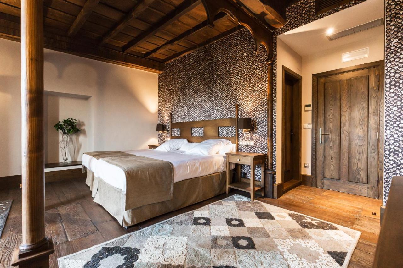 Hotels In Casdenodres Galicia