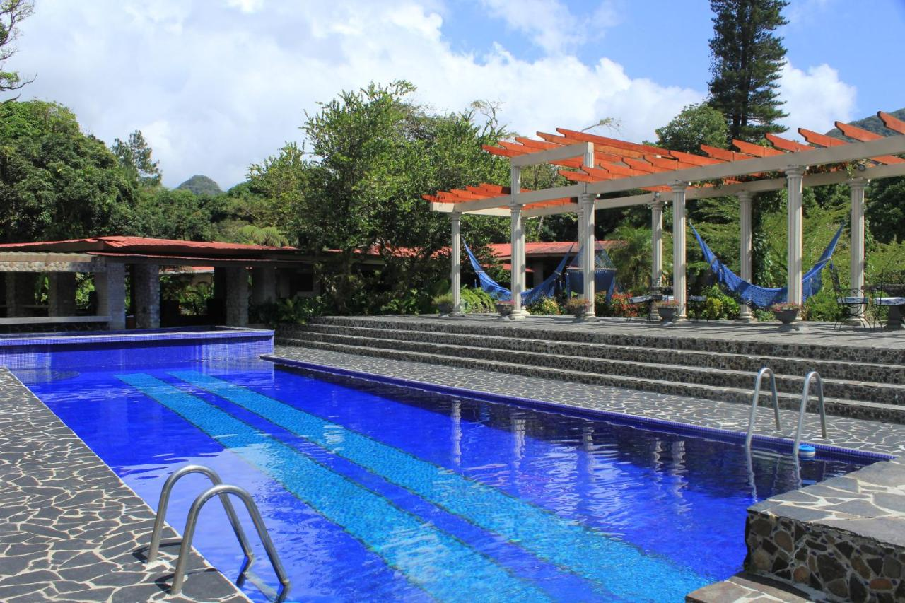 Hotels In El Valle Cocle