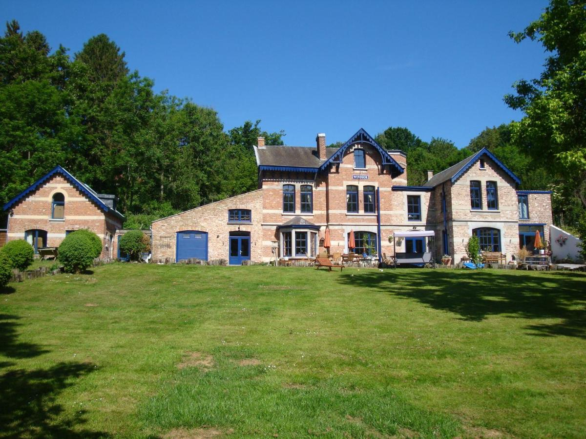 Bed And Breakfasts In Annevoie-rouillon Namur Province
