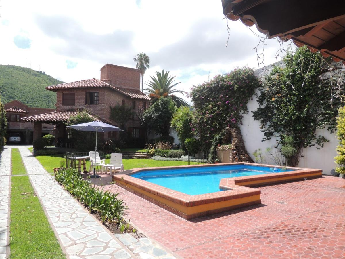 Bed And Breakfasts In La Caldera Salta Province