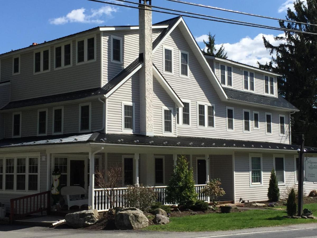 Hotels In Mountainhome Pennsylvania
