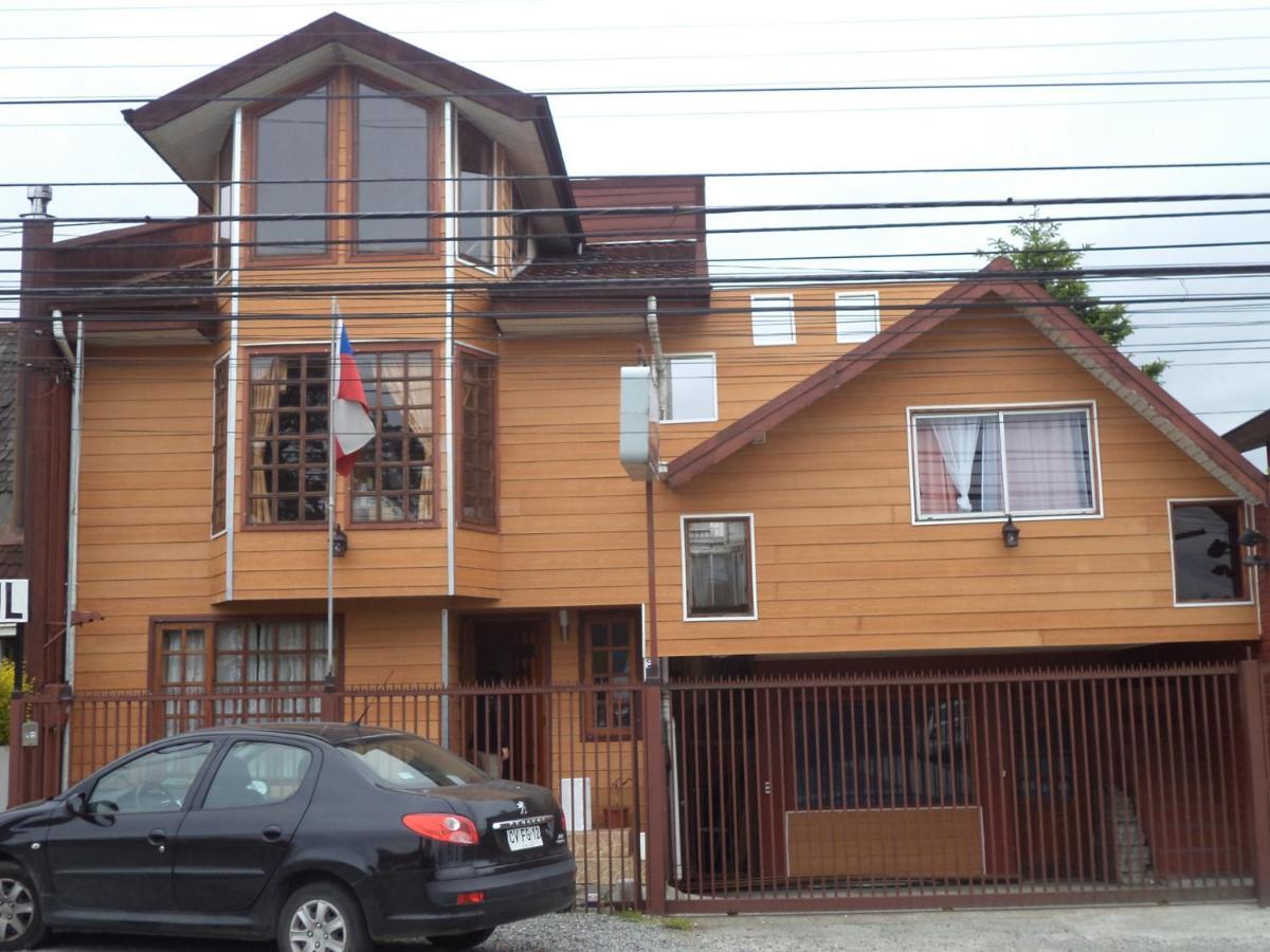 Guest Houses In Puerto Montt Los Lagos