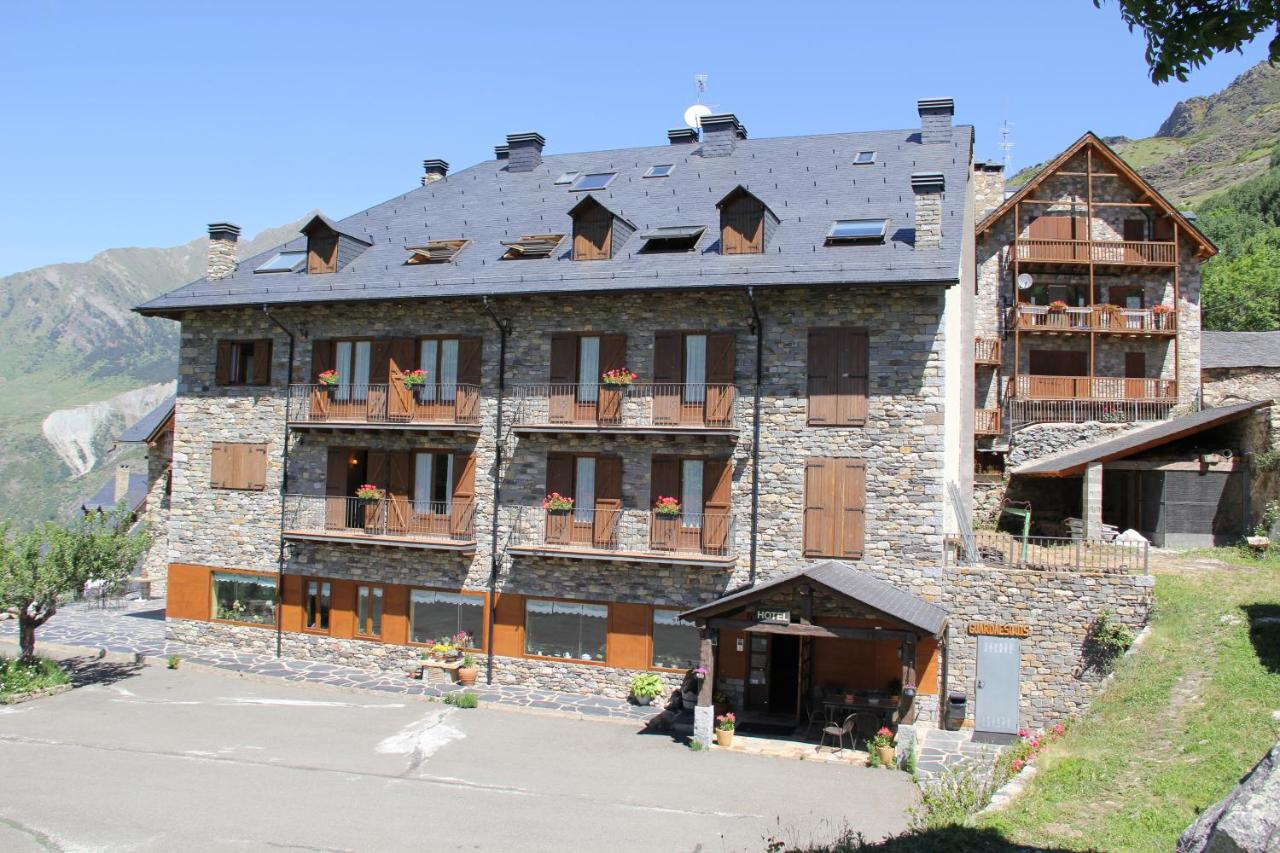 Hotels In Cardet Catalonia