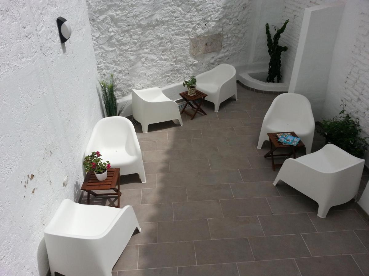 Guest Houses In Borge Andalucía