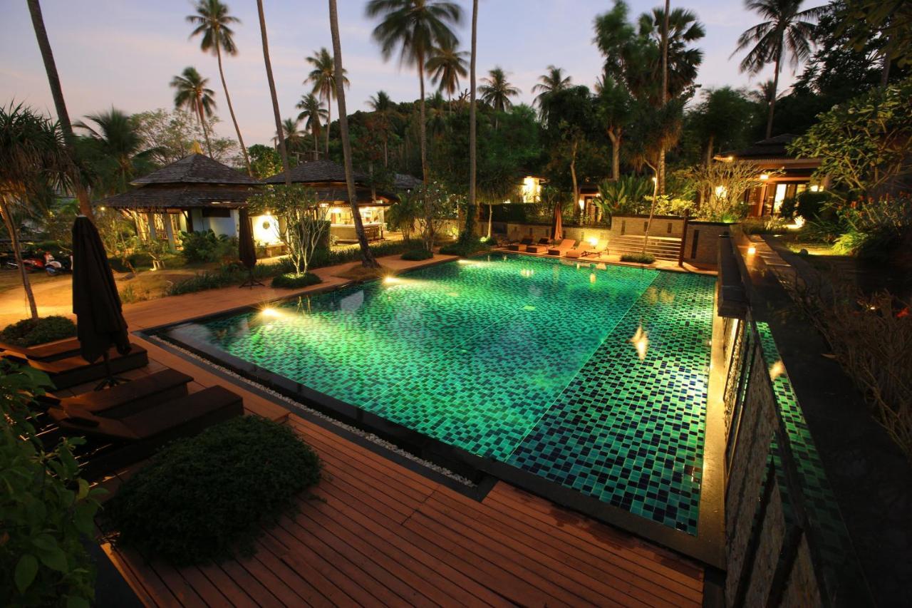 Resorts In Ban Chai Thale Phang Nga Province