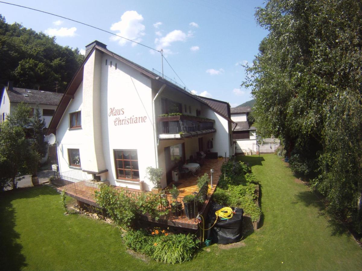 Moselpension Haus Christiane, Brodenbach, Germany - Booking.com