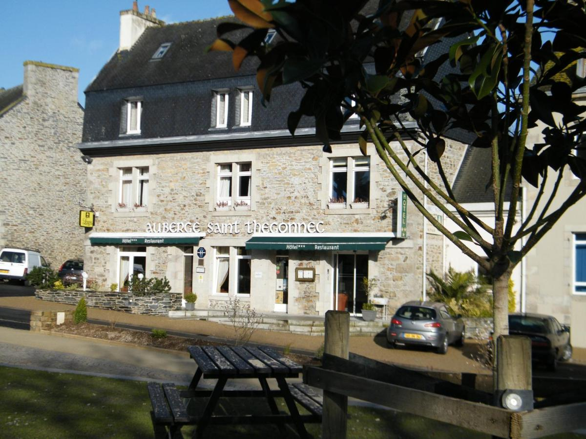 Hotels In Plouédern Brittany